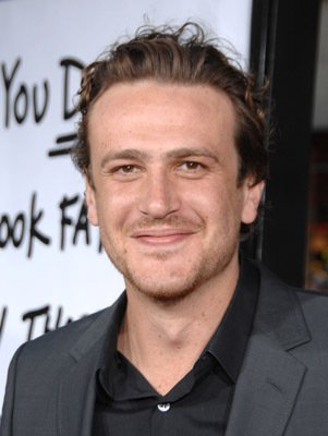 Jason Segel's Weight Loss Secret: A Very Embarrassing Photo!